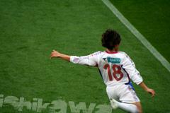 away大宮 埼玉スタジアム2002