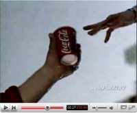 YouTube - coca avlancha
