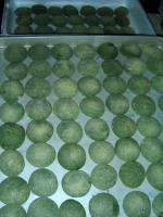 明日はお雛様、草餅を作りましょ。_d0026905_2282713.jpg