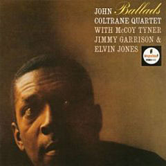 John Coltrane / Ballads_d0102724_1263424.jpg