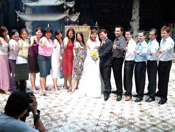 末永くお幸せに シアンホッケン寺院 シンガポール Pinhole Photography_f0117059_2172781.jpg