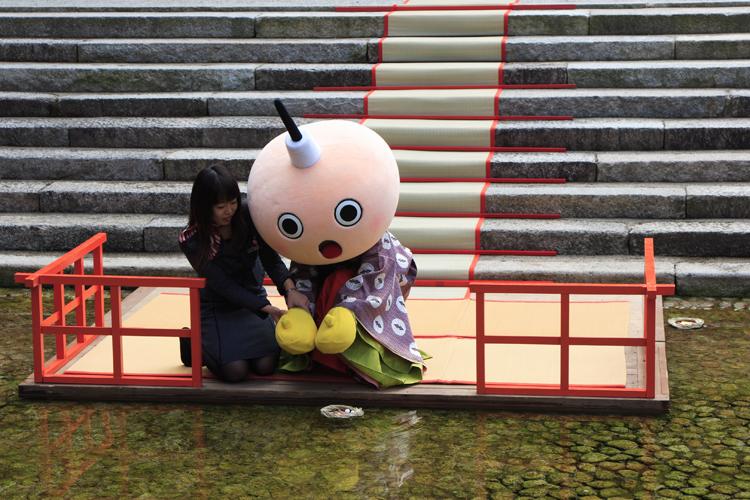 下鴨神社「流しびな」_e0051888_2037577.jpg