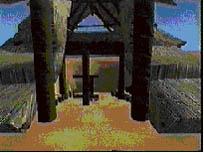 初源な家13:地下2層の大船遺跡(縄文時代)の家_e0054299_9354440.jpg