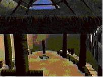 初源な家13:地下2層の大船遺跡(縄文時代)の家_e0054299_9355483.jpg