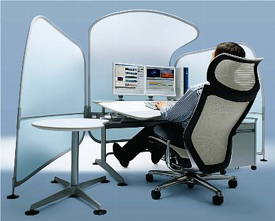 物欲の極み:OkamuraDesk & Chair_a0006744_20275997.jpg