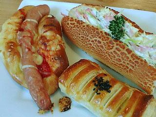 ◆ごパンですよ!_e0074053_20501025.jpg