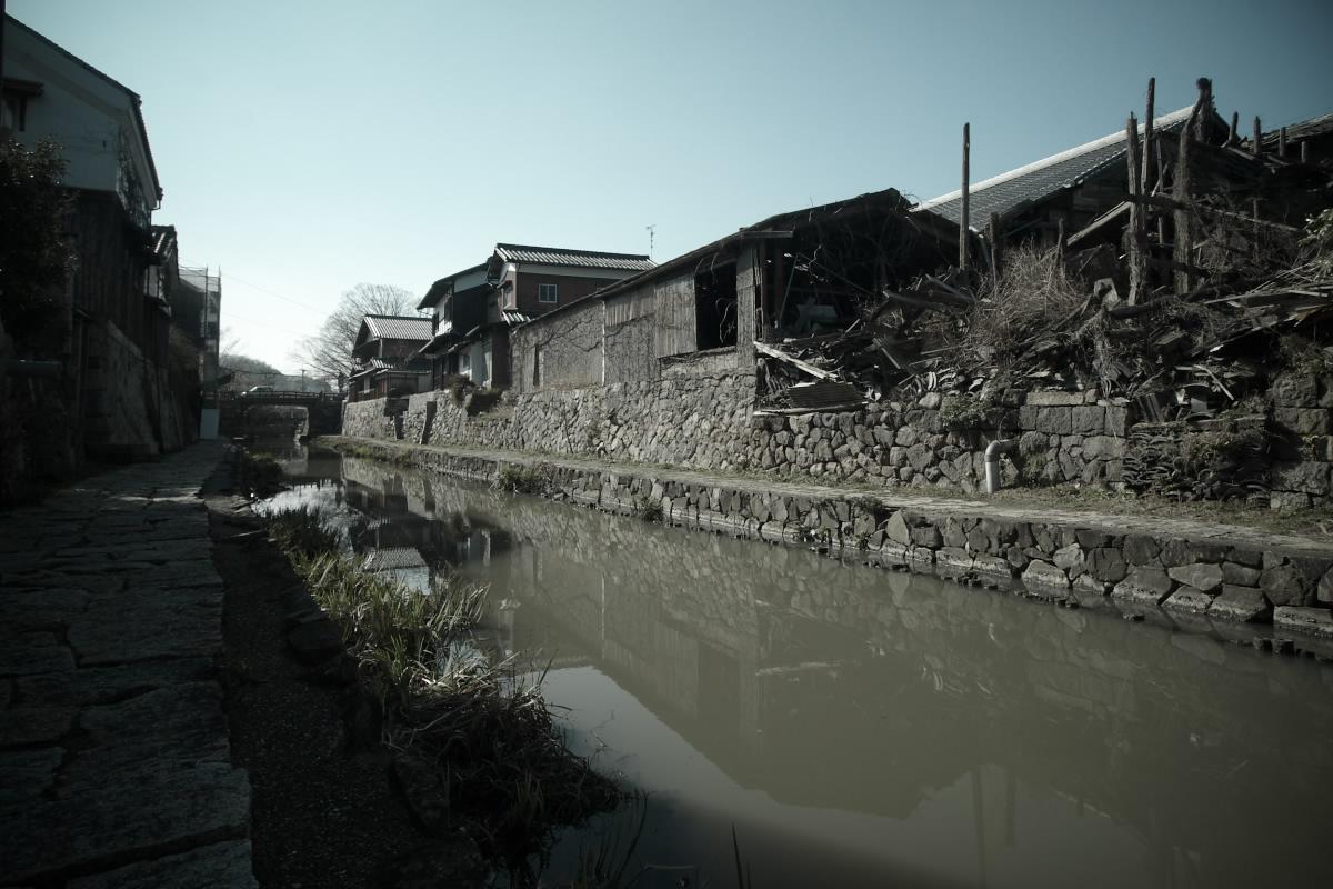 滋賀 近江八幡 1_f0021869_21331619.jpg