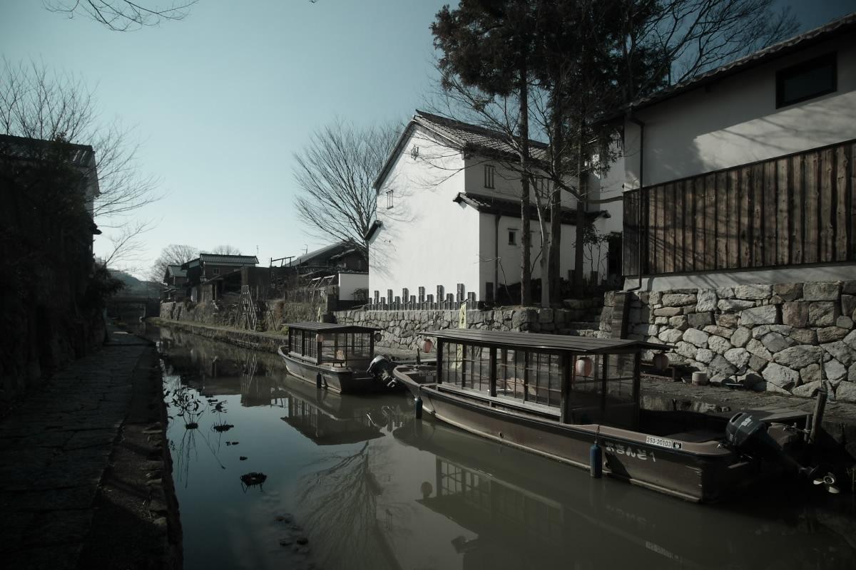 滋賀 近江八幡 1_f0021869_21341191.jpg