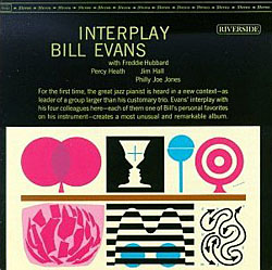 Bill Evans / Interplay_d0102724_21425690.jpg