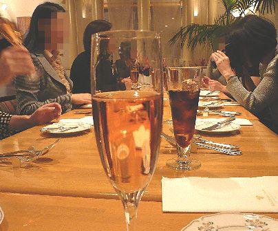 ホテル・西洋銀座のアトーレでランチタイム☆..。.゚。*・。♡ _a0053662_15175397.jpg