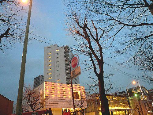 ホテル・西洋銀座のアトーレでランチタイム☆..。.゚。*・。♡ _a0053662_155532.jpg