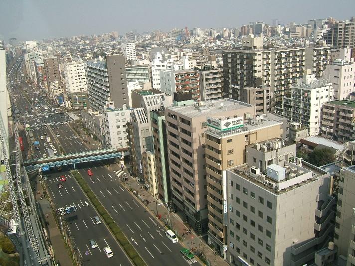 東京は夜の七時~_d0085096_10264470.jpg