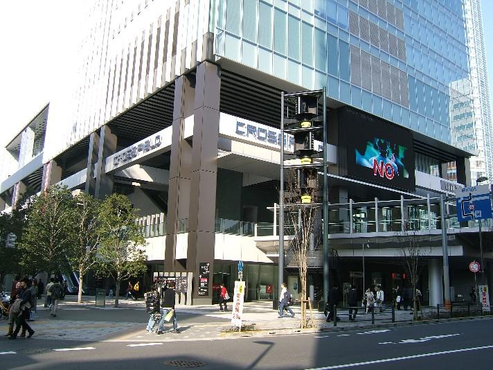 東京は夜の七時~_d0085096_10265468.jpg