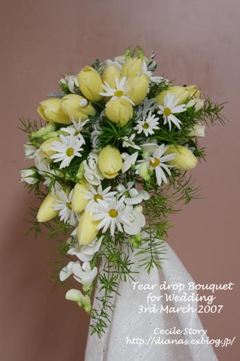 結婚式の準備 その1.ブケー作り_a0076043_1055053.jpg