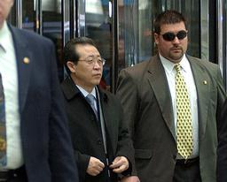 北朝鮮金外務次官が、ブロードウェイで「プロデューサーズ」を観劇_d0066343_14105399.jpg