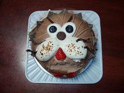誕生日ケーキ_e0063268_23593317.jpg