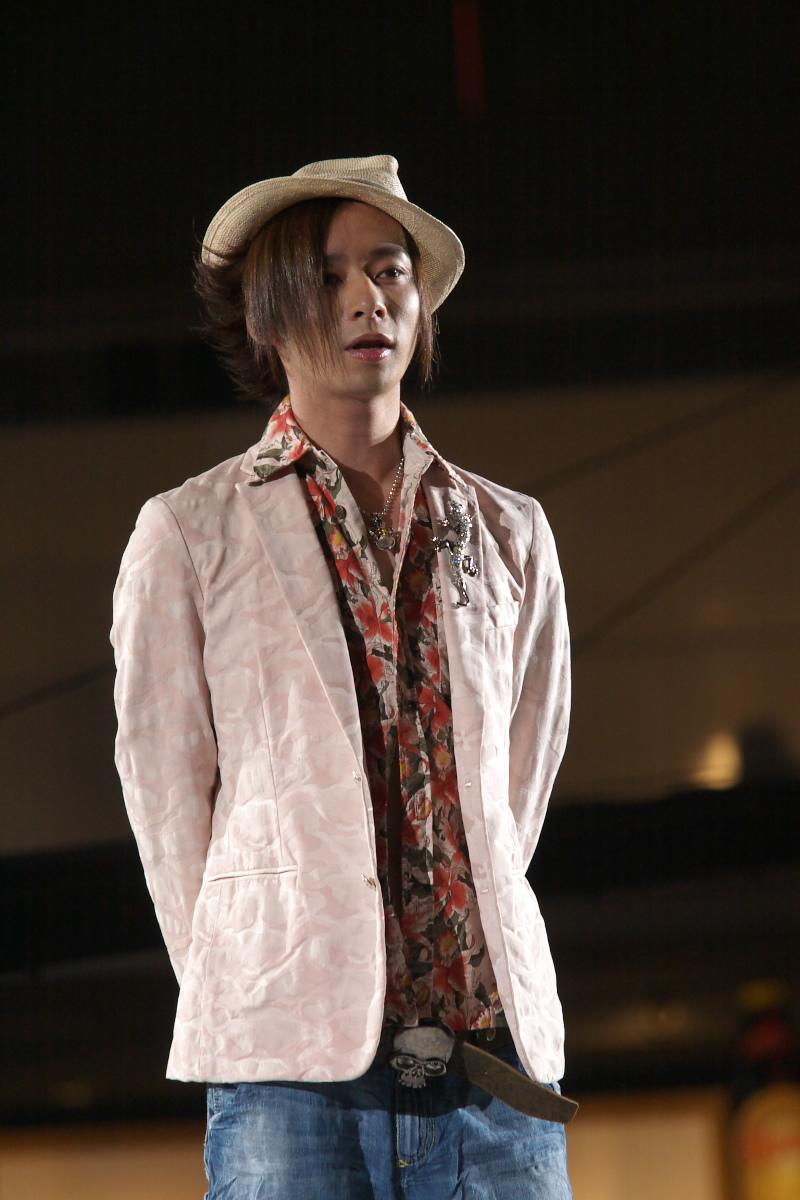 神戸コレクション 2007 S/S 石田壱成  2_f0021869_1934910.jpg