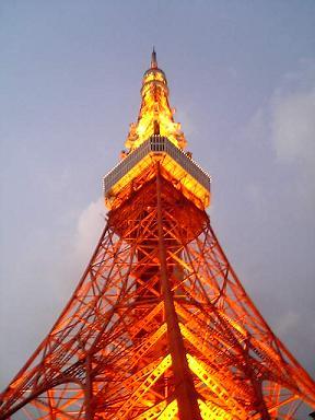 祐樹さんと江夏夕子夫妻のCM 東京タワーと目黒さん : ちえぞう Chi  江夏夕子
