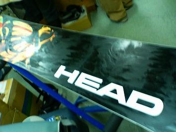 HEAD インテリAK & TRANSIT_e0037849_1918318.jpg