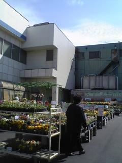 ダイキ海田店の立体駐車場跡は・・・_b0095061_841062.jpg
