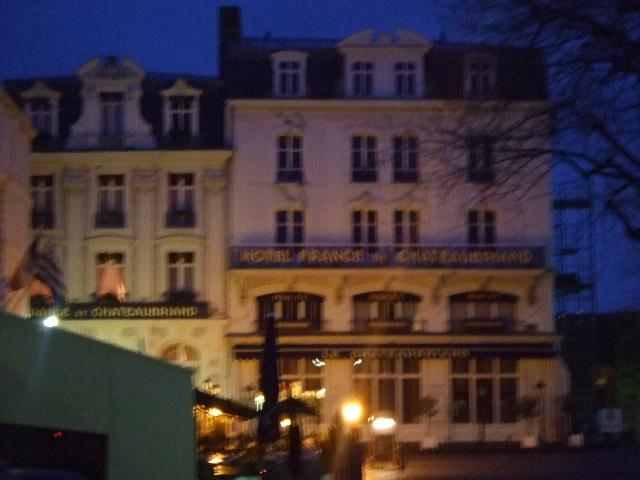 フランス旅行三日目 Part1_f0076001_2244434.jpg