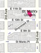 セント・マークス・チャーチ St. Mark\'s Church_b0007805_15492087.jpg