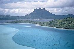 Tahitiに連れてって。              2007年3月10日_d0083265_15515558.jpg