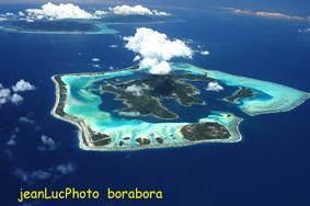 Tahitiに連れてって。              2007年3月10日_d0083265_16491547.jpg