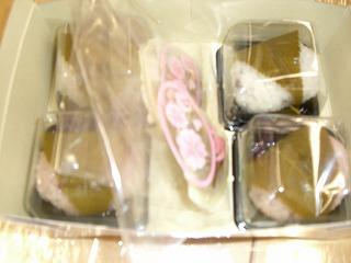 ☆★第26回 桜もち作り★☆ _e0043367_15474993.jpg