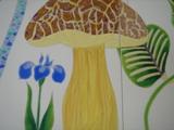 展覧会■3/29-4/3 MIRAGE 宮川尚子 陶板画exhibition 【陶板画】_e0091712_7433235.jpg