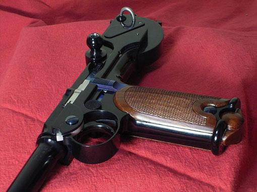 たまにはハードな鉄砲のこと。_a0077842_182255.jpg