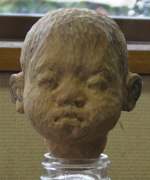 木彫の仏様4_d0079147_187188.jpg