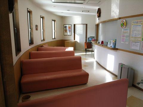うちの医院を紹介します!_e0084756_1012458.jpg