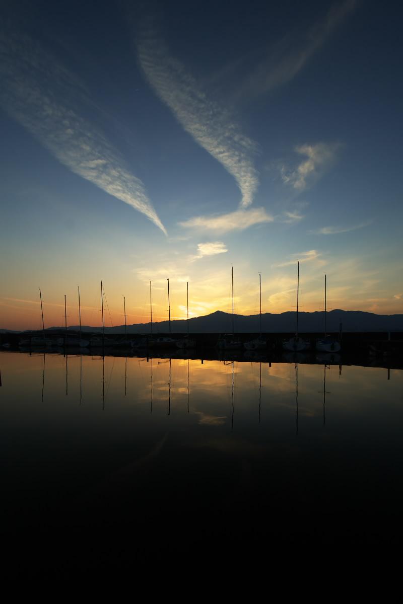 滋賀 琵琶湖 マリーナ 4_f0021869_19233677.jpg