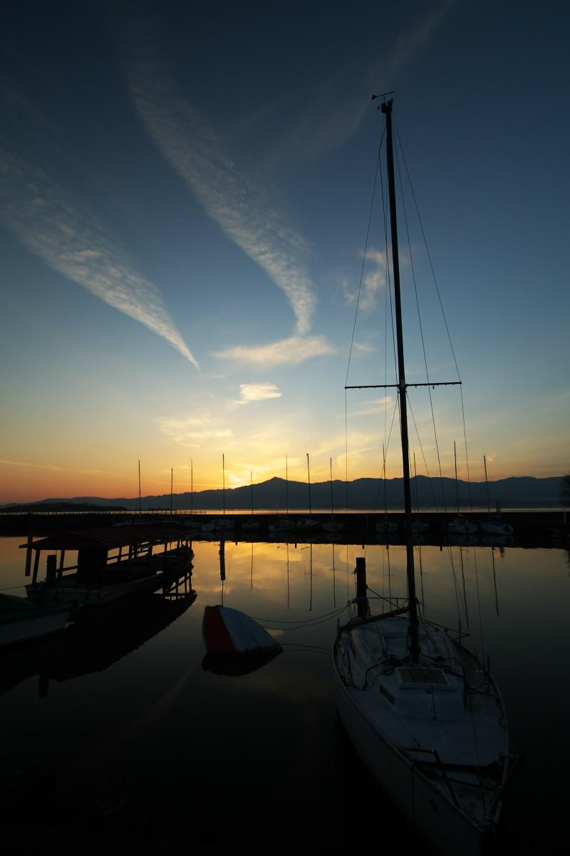 滋賀 琵琶湖 マリーナ 4_f0021869_19242789.jpg