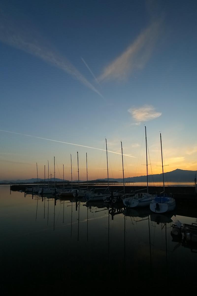 滋賀 琵琶湖 マリーナ 4_f0021869_19252082.jpg