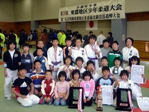 第36回東濃地区少年柔道大会_d0010630_11294114.jpg