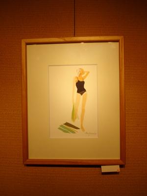 個展『menuet 』_e0044855_16535428.jpg