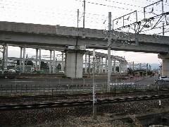 新幹線と在来線を結ぶ道_a0087378_401630.jpg
