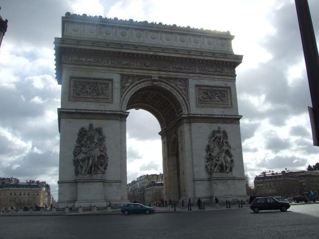 フランス旅行五日目 Part1_f0076001_1181232.jpg