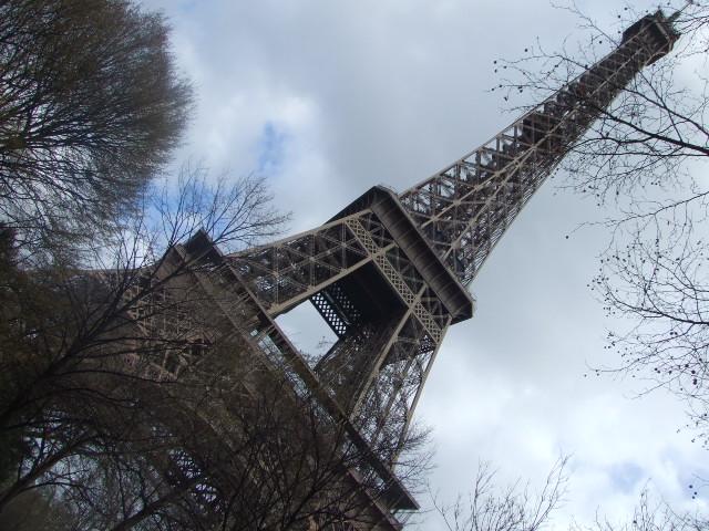 フランス旅行五日目 Part1_f0076001_1201069.jpg