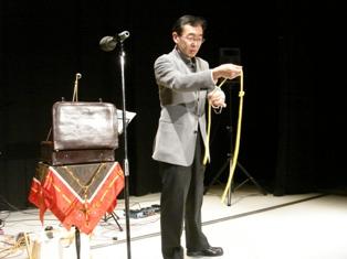 2007-03-11 小僧com1周年記念パーティ@「恵比寿East Gallery」_e0021965_10372335.jpg