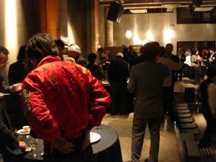 2007-03-11 小僧com1周年記念パーティ@「恵比寿East Gallery」_e0021965_1037711.jpg