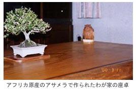 工房杢代表の牛嶋保夫さん(56)を紹介:団塊探偵団_c0014967_14562971.jpg