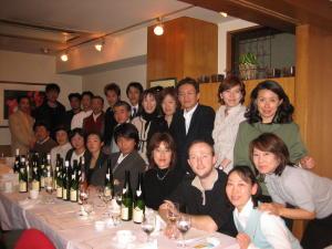 ビネールワイン会_b0016474_1963481.jpg