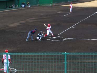 野球観戦_a0045697_22502473.jpg