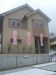 あまやん宅の隣の家、完成&好評分譲中_b0054727_0442810.jpg