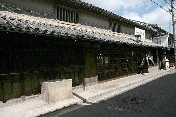倉敷 夢空間はしまや_c0083985_2135039.jpg