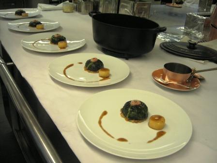 アラン・デュカスの牛肉料理 Part2 <2006 冬コレクション>_e0019199_11301793.jpg