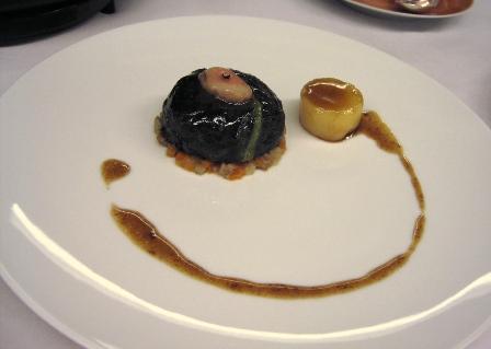 アラン・デュカスの牛肉料理 Part2 <2006 冬コレクション>_e0019199_1130199.jpg
